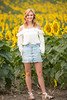 Senior Photos - Josie Whitsett - Sunflowers - WEBSITE-4723-009
