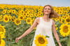 Senior Photos - Josie Whitsett - Sunflowers - WEBSITE-4757-021