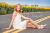 Senior Photos - Josie Whitsett - Sunflowers - WEBSITE-4784-029