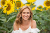 Senior Photos - Josie Whitsett - Sunflowers - WEBSITE-4712-002