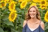Senior Photos - Josie Whitsett - Sunflowers - WEBSITE-4801-035