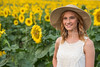 Senior Photos - Josie Whitsett - Sunflowers - WEBSITE-4773-025