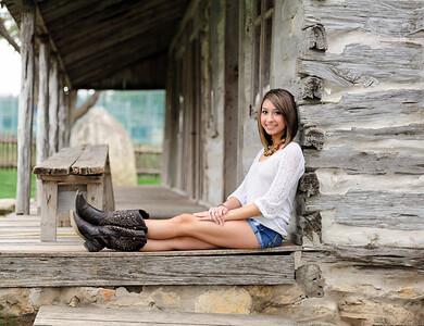 Kelsey SR022611-010