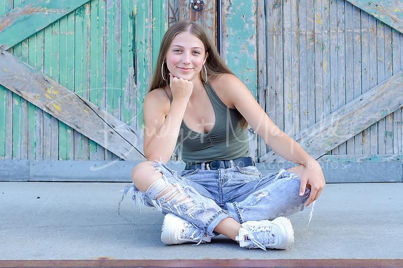 Paige Hughes HR-14