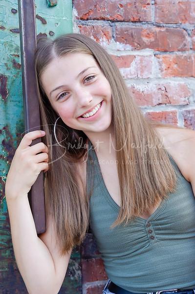 Paige Hughes HR-28