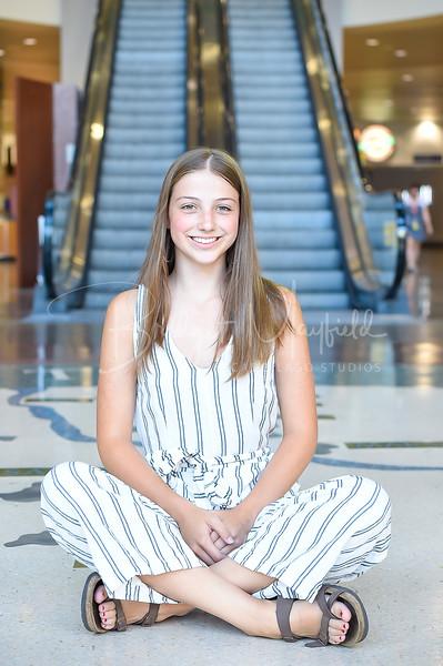 Paige Hughes HR-77