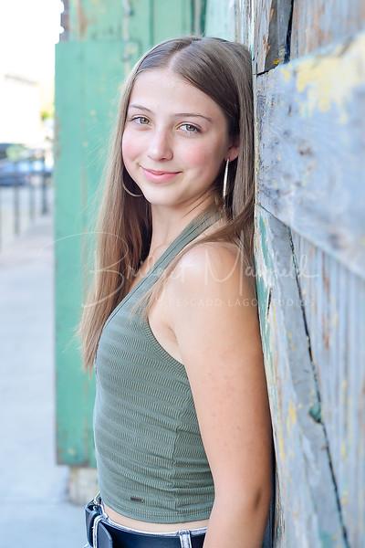 Paige Hughes HR-11