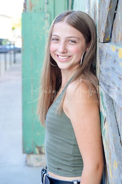 Paige Hughes HR-10