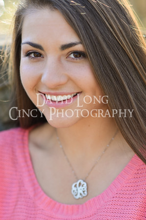 Cincinnati High School Senior Portraits and Photos