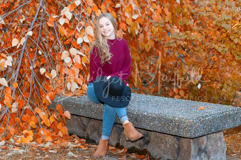 Sophia Van Wormer Fall Senior Photos-39