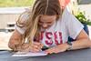 Sophia Van Wormer Signing (4)