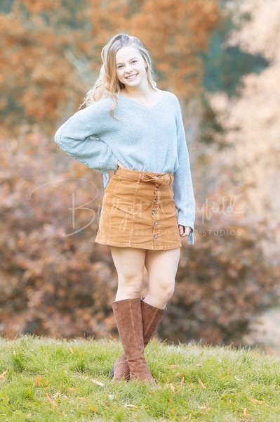 Sophia Van Wormer Fall Senior Photos-12