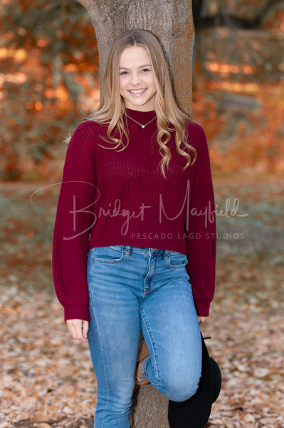 Sophia Van Wormer Fall Senior Photos-31