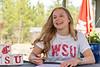Sophia Van Wormer Signing (8)