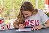 Sophia Van Wormer Signing (6)