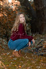 Sophia Van Wormer Fall Senior Photos-57