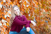 Sophia Van Wormer Fall Senior Photos-41