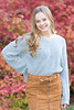 Sophia Van Wormer Fall Senior Photos-2