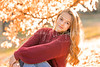 Sophia Van Wormer Fall Senior Photos-49
