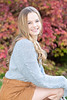 Sophia Van Wormer Fall Senior Photos-5