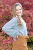 Sophia Van Wormer Fall Senior Photos-4