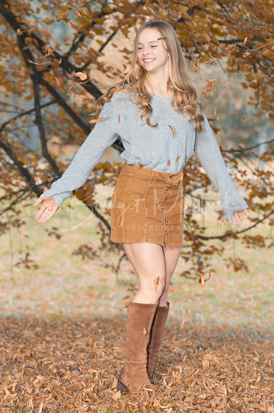Sophia Van Wormer Fall Senior Photos-7