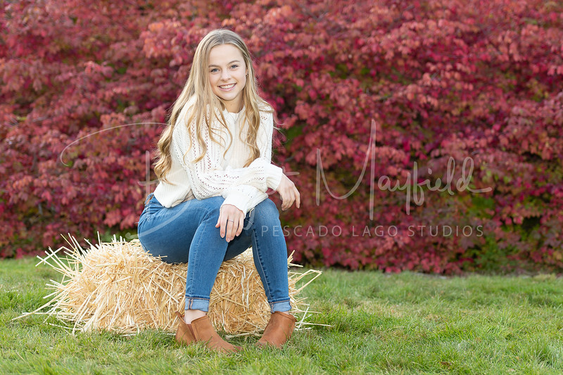 Sophia Van Wormer Fall Senior Photos-85