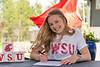 Sophia Van Wormer Signing (9)