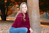 Sophia Van Wormer Fall Senior Photos-37
