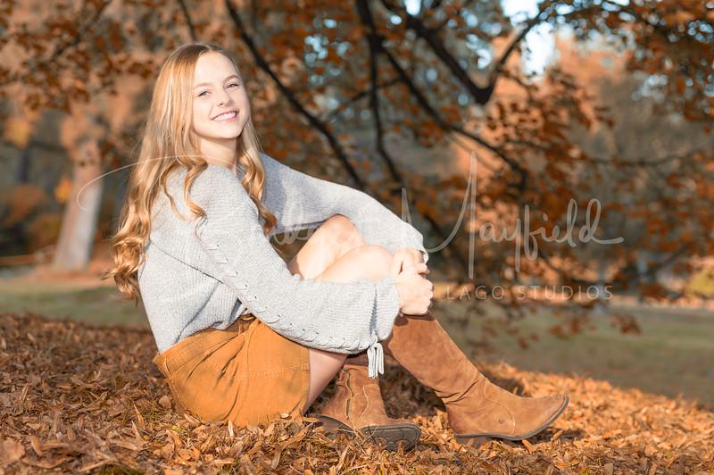 Sophia Van Wormer Fall Senior Photos-10