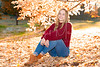 Sophia Van Wormer Fall Senior Photos-45