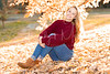 Sophia Van Wormer Fall Senior Photos-53
