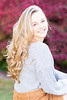 Sophia Van Wormer Fall Senior Photos-18