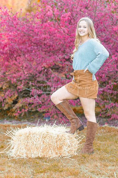 Sophia Van Wormer Fall Senior Photos-13