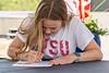 Sophia Van Wormer Signing (5)