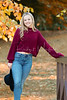 Sophia Van Wormer Fall Senior Photos-68