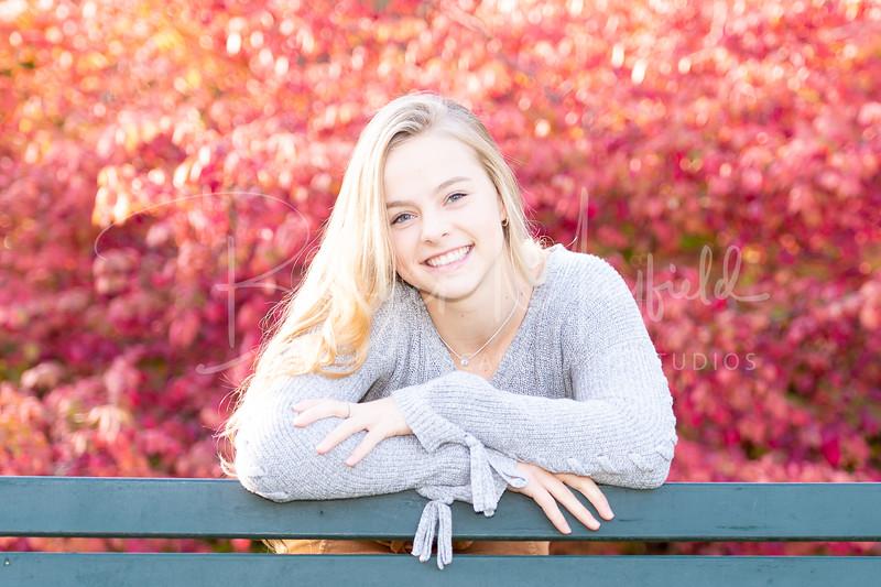 Sophia Van Wormer Fall Senior Photos-30