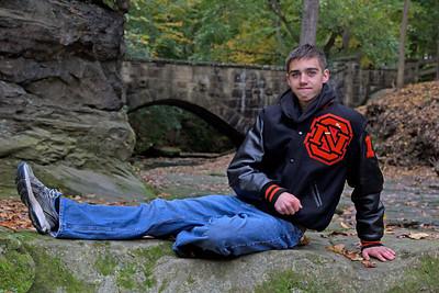Senior Pictures Sean