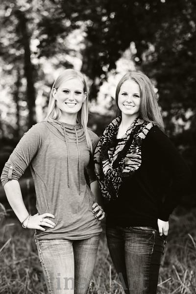 sisters (6)bw