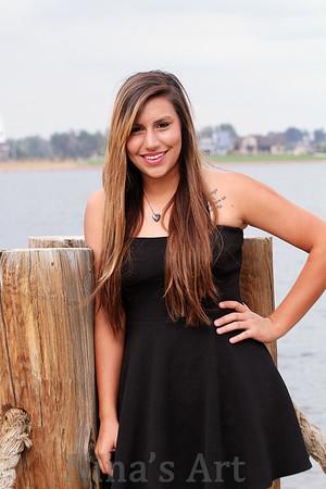 Megan L 2015