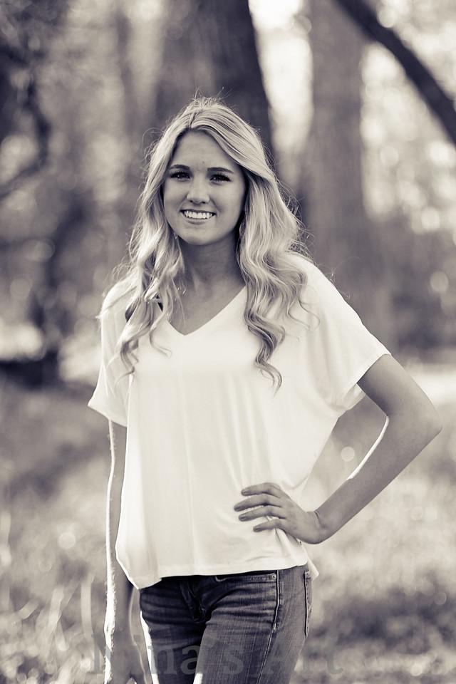 Sarah P  (15)bw