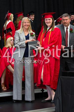 2017 NP Graduation