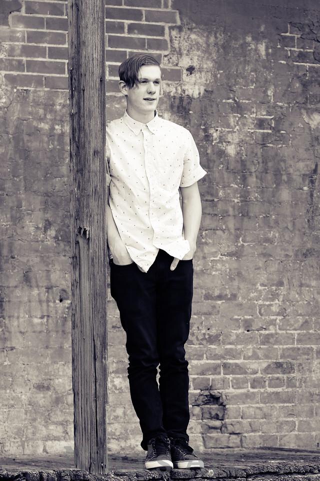 Cameron M (13)bw