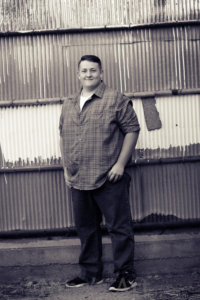 Cody J  (13)bw