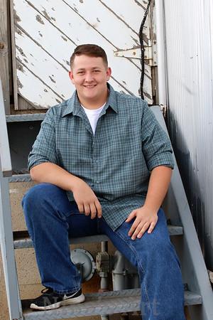 Cody J
