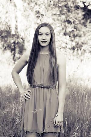 Katie P (4)bw