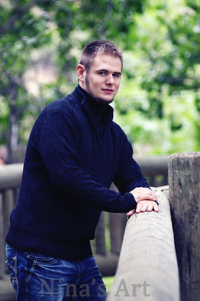 Trevor B  (58)ant