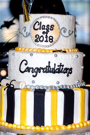 2018 Grad Party