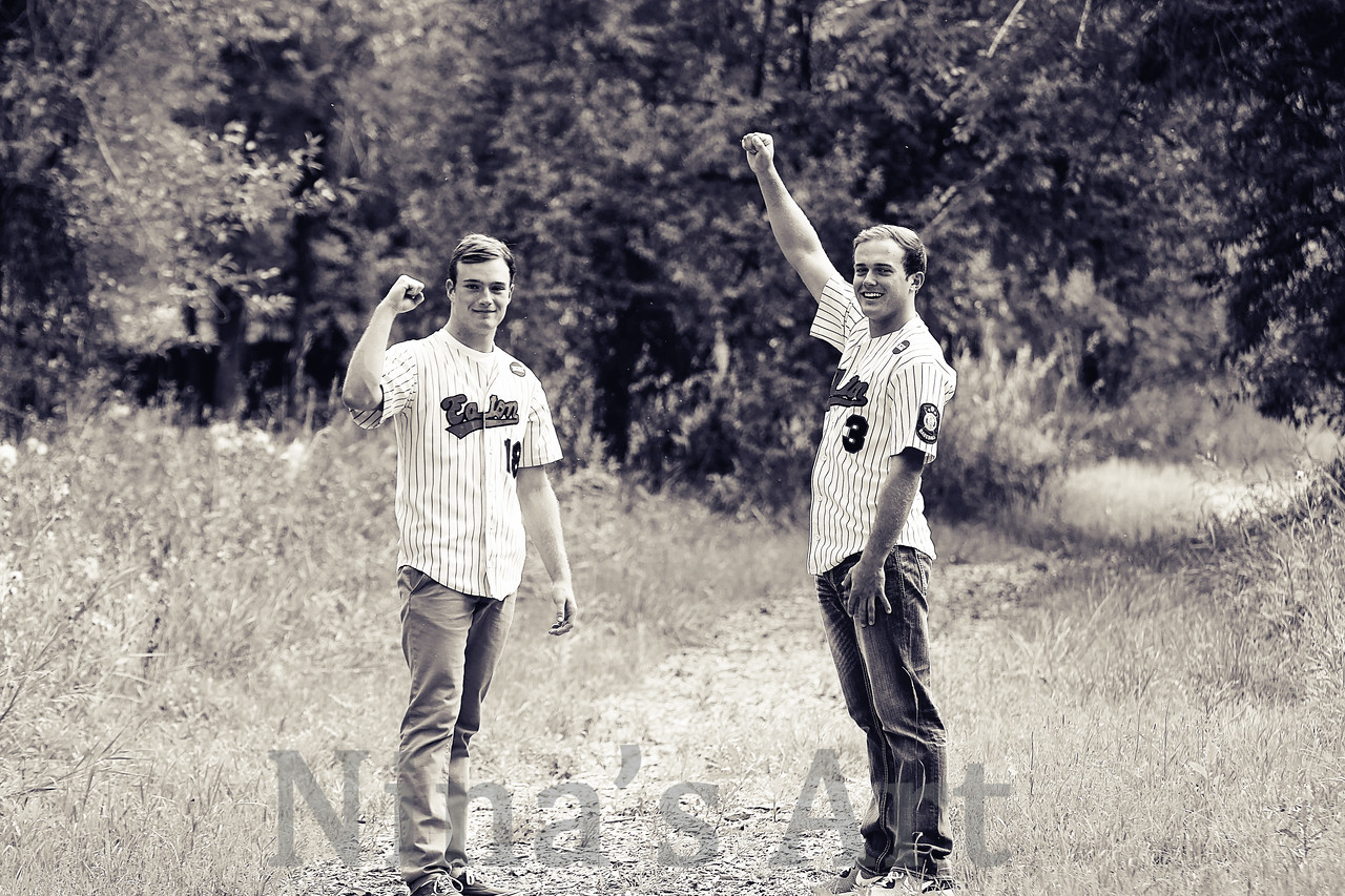 Cunningham Boys (37)bw