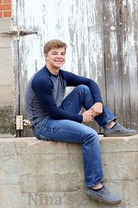Josh A  (15)
